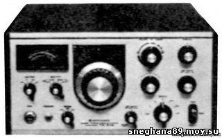 Трансивер Kenwood TS-515